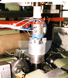 Special Purpose Machines - Special Purpose Equipments